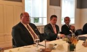 AMB Breakfast Roundtable