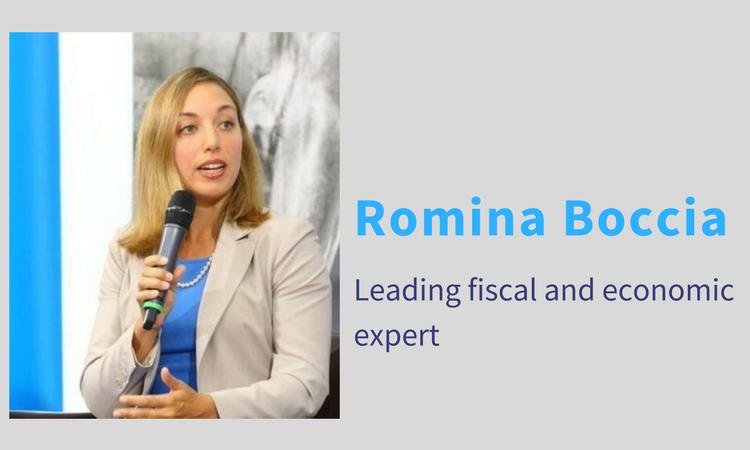 Romina Boccia